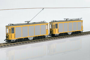 Gauge H0 Tram Deutsche Post 14000 Neu