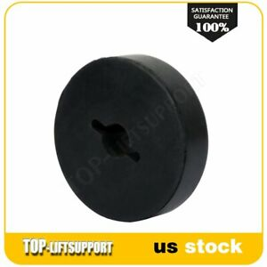 1 One Universal Atv Utv Winch Guard Cable Stop Stopper Line Saver