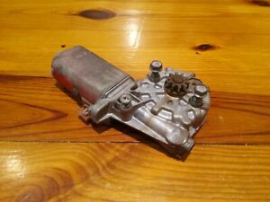 Porsche 924 944 968 Used Left Drivers Side Power Window Motor Tested Working