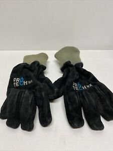 Pro Tech Wildland Firefighting Gloves Model Pt 8 Wk Size X large