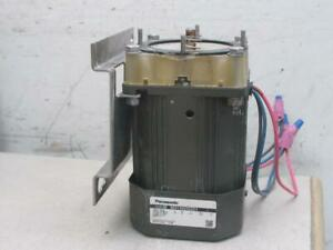 Hoshizaki M91x60s201 Ice Maker Water Pump Motor 60w 120v Panasonic