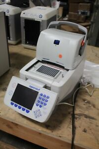 Eppendorf Mastercycler Vapo Protect Thermocycler Excellent Condition 6325 Works