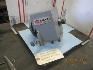 Atlas Craftsman 6 Lathe 3950 Model Headstock Assembly