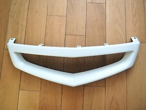 Genuine Mugen Front Grill 06 08 Honda Accord Euro R Cl9 Cl7 Types Acura Tsx