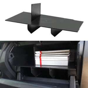 2016 2019 Center Console Tray Glove Box Organizer For Toyota Tacoma