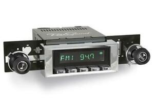 1969 84 Cadillac Deville Hermosa Radio Bluetooth Aux Usb Mp3 Hands Free Stereo
