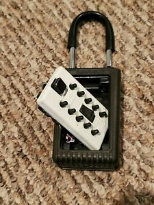 Supra Keysafe Lockbox