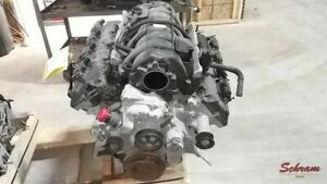 Engine 5 7l Vin T 8th Digit Awd Fits 14 15 Charger 2068066