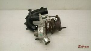 Accord 2018 Turbo Supercharger 2028081