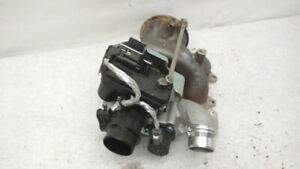 Xt4 2019 Turbo Supercharger 2097568