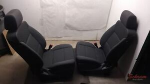 Driver Front Seats Bucket Bench Seat Opt A95 Fits 15 17 Suburban 1500 1982910