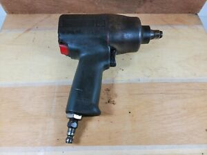 Ingersoll Rand 1 2 Drive Pneumatic Air Impact Wrench