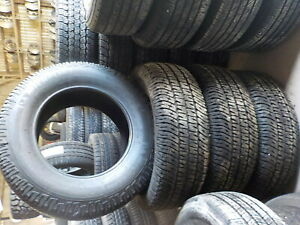 4 Michelin Ltx A T2 P275 65r18 Take Off Tires 107n 275 65r18