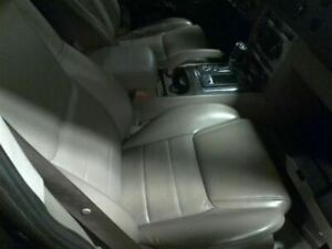 Passenger Front Seat Bucket Leather Electric Fits 05 10 Grand Cherokee 10196395