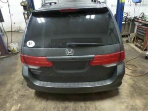 Stabilizer Bar Front Touring Without Pax Tire System Fits 05 10 Odyssey 9878985