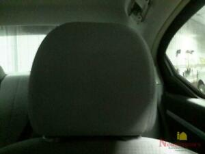 2009 Dodge Charger Driver Front Headrest Only Gray