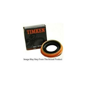 3771 Timken Extension Housing Seal Front Or Rear New For Le Baron 240 260 280