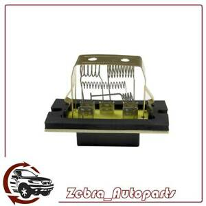 Blower Motor Resistor For Dodge Caravan Grand Caravan 1996 1997 1998 1999 2000