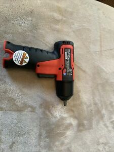 Snap On Ct725 Impact Wrench Tool Only 1 4 Drive Never Used Couple Dings