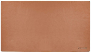 Modeska 24 X 14 Leather Desk Pad Skidstop Ultra Smooth Executive Blotter And
