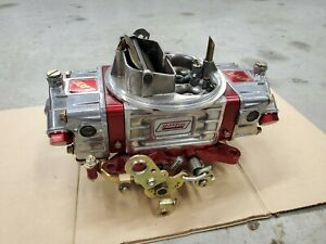 Quick Fuel Ss Series Carburetor Ss 750 An