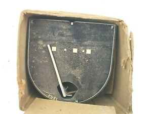 Nos Ford Fuel Gauge Dash Unit 51a 9280a 1946 1947 King Seeley
