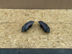 Ford Mustang Gt 2015 2020 Oem Front Left And Right Brembo Brake Calipers Set 40k