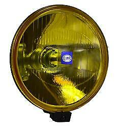 Hella 500 Series Ece 6 4in 55w Round Driving Beam Amber Light 005750512