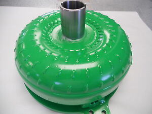 Gm 350 Th350 Th400 Powerglide Stall 2400 Torque Converter 9 5