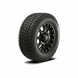 35x12 50r20 121r E Nitto Terra Grappler G2 4 Tires