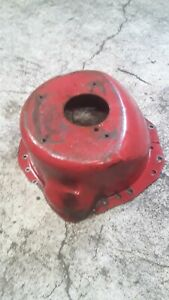 Mcleod Ford 302 351 Ford Steel Bell Housing Scatter Shield