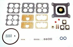 Quick Fuel 3 2000qft Holley 4160 Carburetor Non Stick Rebuild Kit 390 600 750cfm