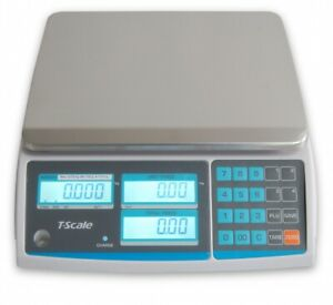 Price Computing By T scale Class Iii Legal For Trade Ntep Approved 30lbs Scale