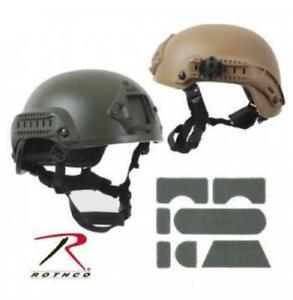Airsoft Base Jump Helmet Olive Drab $79.99