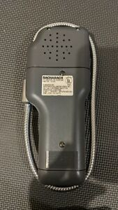 Bacharach 19 7051 Leakator 10 Portable Combustible Toxic Gas Leak Detector
