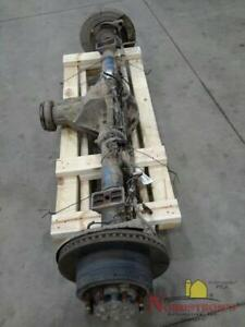 2013 Ford F350sd Pickup Rear Axle Assembly 4 30 Ratio Lock