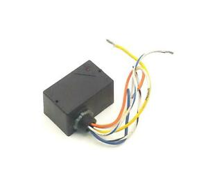 Hawkeye Zl0009 0a Victory 100 Spdt Enclosed Relay 10 Amp Max