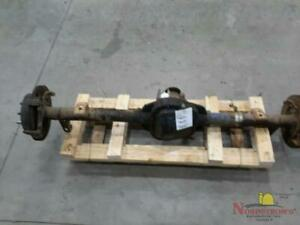 2004 Ford F150 Pickup Rear Axle Assembly 3 31 Ratio Open