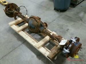 2008 Ford F150 Pickup Rear Axle Assembly 3 55 Ratio Open