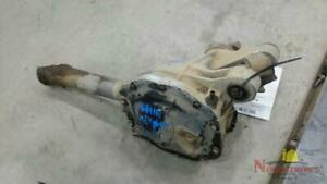 2009 Ford Explorer Front Axle Differential 3 55 Ratio Awd