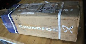 Grundfos Pump Ms402 96465636 Submersible Motor 60hz 1 1 2hp 3x208v