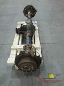2007 Ford F150 Pickup Rear Axle Assembly 3 55 Ratio Open