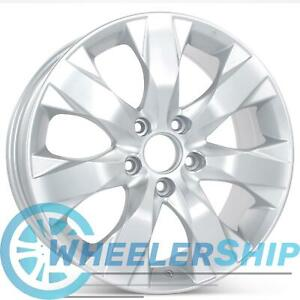 New 17 Alloy Replacement Wheel For Honda Accord 2008 2009 2010 2011 Rim 63934