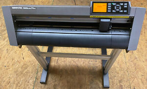 Graphtec Ce6000 60 Plus 24 Vinyl Cutter Plotter Excellent Shape