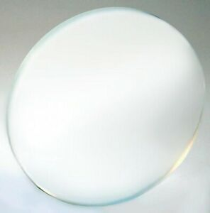 Glass 45mm Frosted Diffuser Microscope Filter
