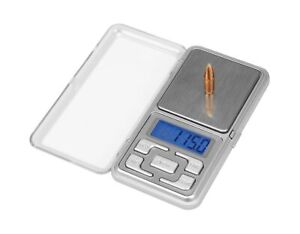 Frankford Arsenal DS 750 Digital Reloading Scale with LCD Display for Reloading $50.07