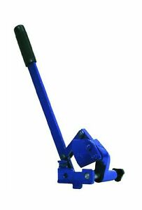 Wesco 272018 Deheader With Plastic Hand Grip For Steel Drums 1