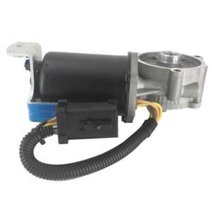 New Transfer Case Shift Actuator Motor For 2004 2008 Ford F 150 Heritage 5 4l