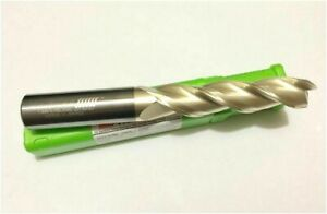 New Helical Edp 01692 Carbide End Mill 3 4 Dia 3fl Loc 3 1 4 Oal6