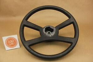 88 91 Gm Truck Steering Wheel Oem Factory Steering Wheel